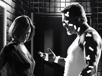 Родригес снимет «Город грехов 2» летом 2012 года
