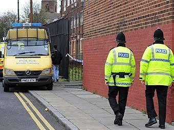 Толстым британским полицейским урежут зарплаты