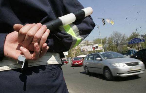 В Смоленской области гаишники задержали очередного пьяного чиновника