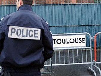 Рядом с еврейской школой на юге Франции убили трех человек