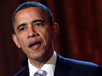 Обама наделил себя чрезвычайными полномочиями на случай войны
