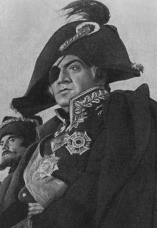 В конференции о войне 1812 года примет участие праправнучка Кутузова