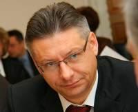 Андрей Шматков освободил кресло вице-спикера областной думы