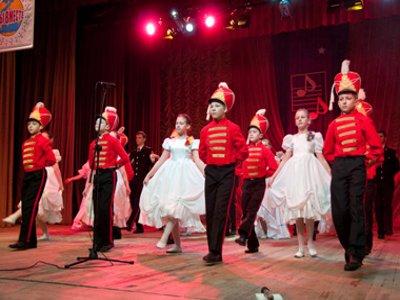 В Смоленске завершился фестиваль творчества сирот и детей из многодетных семей
