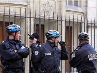 На юге Франции объявлен максимальный уровень террористической угрозы