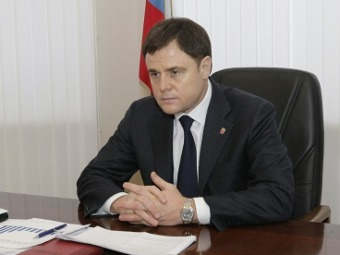Губернатор Тульской области за год заработал 3,7 миллиарда рублей