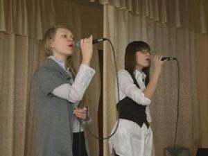 Юные смоленские вокалистки стали лучшими на международном конкурсе в Орше