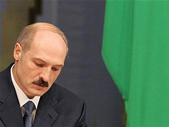 Лукашенко назвал расстрел террористов личной трагедией