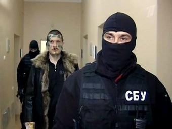 Участникам покушения на Путина предъявили обвинение в терроризме