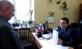 Глава Ярцевской администрации не хотел уходить