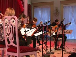 В Смоленске стартовал традиционный фестиваль гитарной музыки