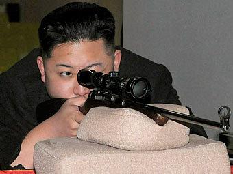 Ким Чен Ына обвинили в расправе над неугодными генералами