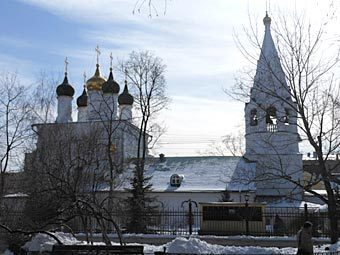 В Москве проведут архитектурный фестиваль «на автобусах»