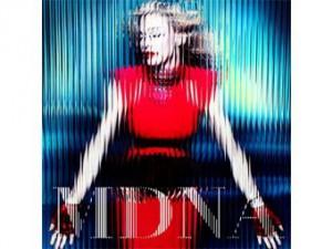 «Яндекс.Музыка» раздаст новый альбом Мадонны