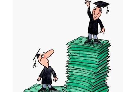 Лучшие учащиеся профлицеев и колледжей получат правительственные стипендии