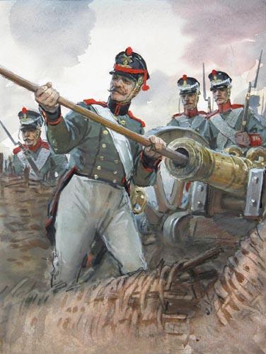 В Смоленске завершила работу Всероссийская научная конференция, посвященная войне 1812г.