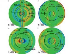 Физики рассчитали последствия столкновения Земли с черной дырой