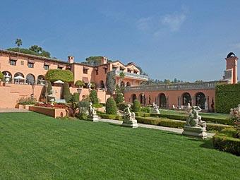 «Свадебный» особняк Кеннеди выставили на продажу