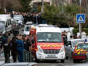 В редакцию «Аль-Джазиры» прислали видео убийств в Тулузе