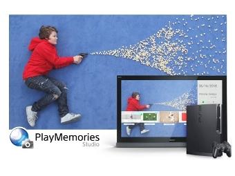 Sony выпустит фоторедактор для консолей PlayStation