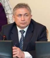В Смоленске назначен новый начальник правового управления