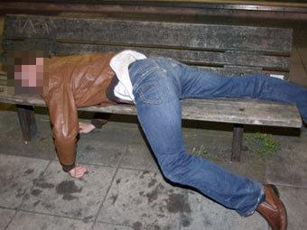 Депутаты предложили штрафовать родителей пьяных подростков