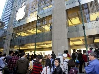 Авcтралийцы засудят Apple за нерабочий 4G в iPad