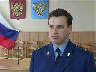 Прокуратура Смоленской области борется с алкоголиками и наркоманами за рулем