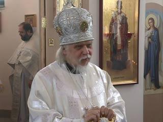 Епископ Смоленский и Вяземский Пантелеимон отмечает годовщину архиерейского служения