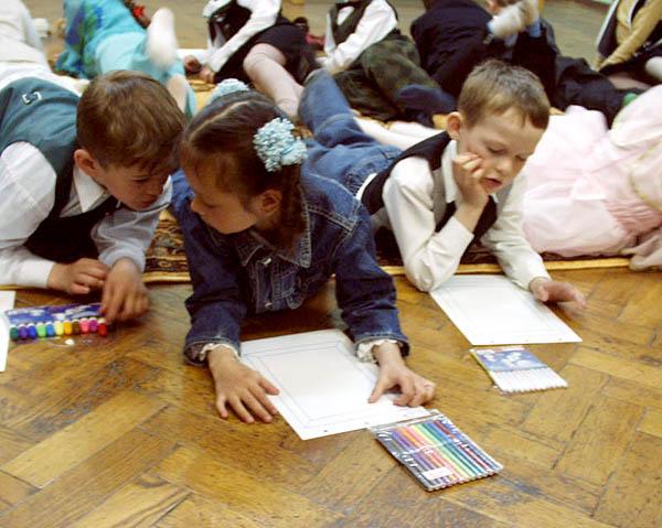 Инновации в дошкольном образовании