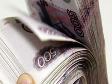 В Смоленской области организация задолжала налогов на 390 тысяч