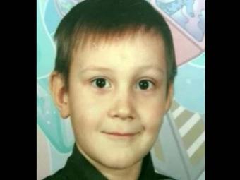 Похищенного в Перми мальчика объявили в федеральный розыск
