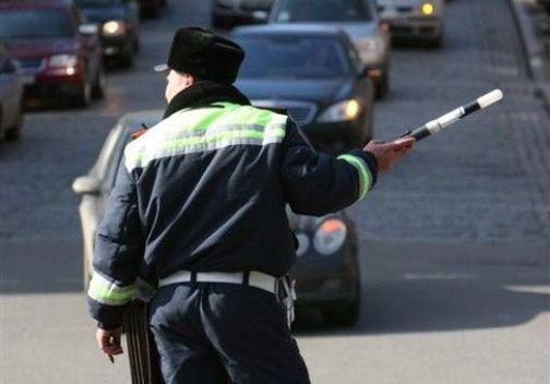 Смоленские полицейские предлагают увольнять сотрудников, попавшихся нетрезвыми за рулем