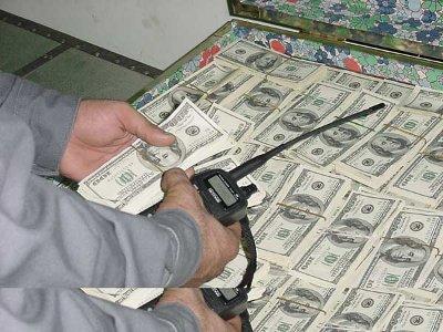С нарушителей валютного законодательства взыщут почти 80 миллионов рублей