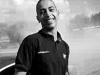 Мохаммеда Мера похоронили в Тулузе
