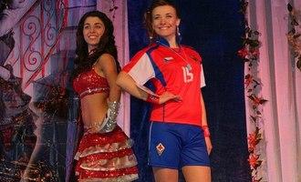 В Смоленске выбрали «Мисс искуссницу 2012»