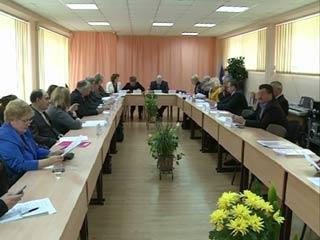 В Смоленске обсудили вопросы образования детей с ограниченными возможностями