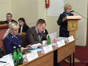 В Смоленской области в 2011 г. уменьшилось количество детей, стоящих на учете в надзорных органах