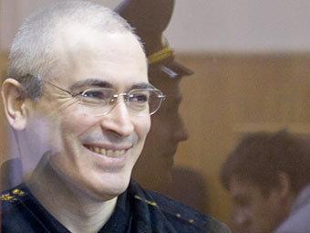 Медведев велел проверить приговор Ходорковскому