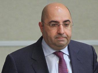 МВД подтвердило уголовное преследование замглавы Внешэкономбанка