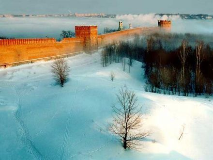Для популяризации маршрута «К истокам Руси» проведут интернет-викторину