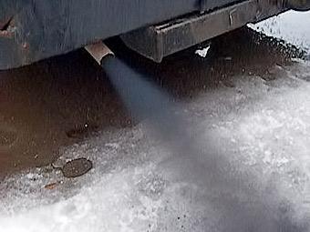 Минпромторг предложил заменить транспортный налог экологическим сбором