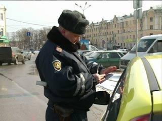 В работе смоленских такси нашли массу нарушений