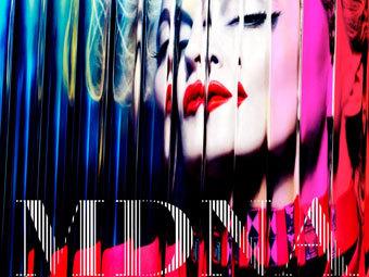 Мадонна побила рекорд Элвиса Пресли