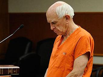 «Шерифа года» отправили в тюрьму его имени за наркотики и проститутку