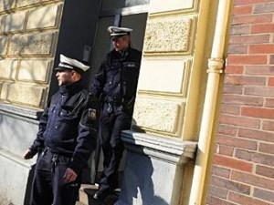 В Берлине неизвестный открыл огонь по молодежи