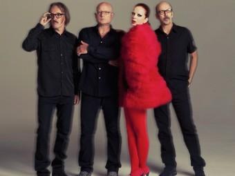 Garbage выступит на фестивале «Рок над Волгой 2012»