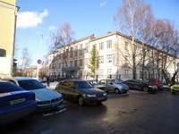 Смоленск. Дорога в школу с риском для жизни