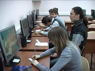 В Смоленске пройдут заключительные этапы Всероссийской олимпиады школьников