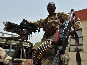 Туареги провозгласили независимость северной части Мали